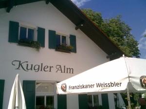 Kugler Alm - Restaurant