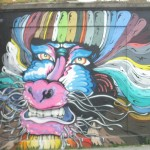 Graffiti Sendling 4