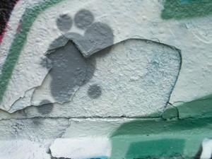 Graffiti Sendling