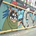 Graffiti Sendling 7