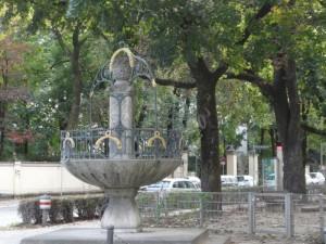Roeckl-Brunnen
