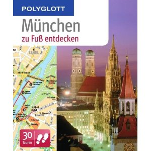 Discover Munich on foot - for 9,99 €