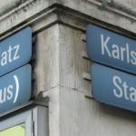 Stachus/Karlsplatz