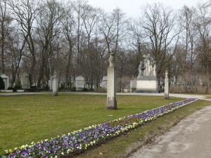 Ostfriedhof 3