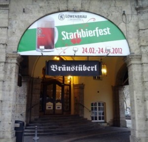 Starkbierfest
