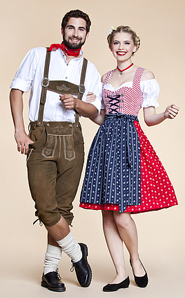 festkleidung f rs oktoberfest dirndl und lederhosen munich greeter. Black Bedroom Furniture Sets. Home Design Ideas