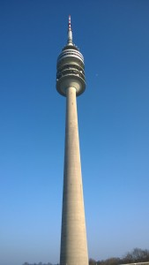 Olympiaturm/Olympic Tower