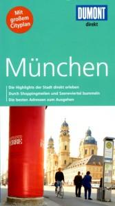 Dumont direkt München Guide