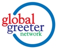 Logo Global Greeter Network