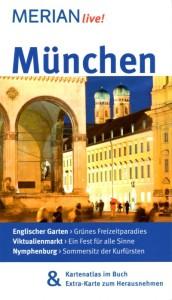 Merian live! München guide
