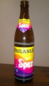 Paulaner Spezi (Cola-Mix)